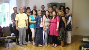 NLP Practitioner Training Newcastle