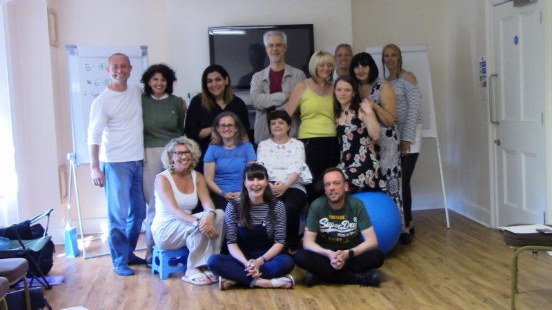 NLP Training Newcastle upon Tyne